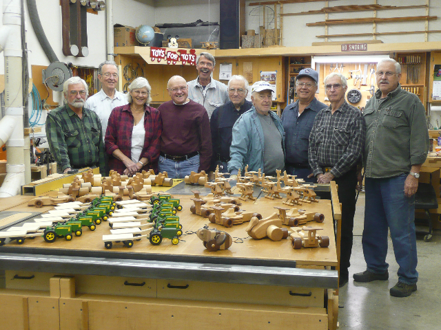Toys For Tots Mission Statement : Toys for tots northwest corner woodworkers association