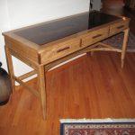 3 Drawer Desk 1