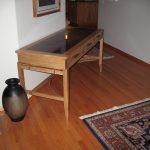 3 Drawer Desk 4