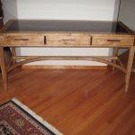 3 Drawer Desk 5