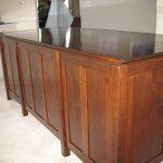 Oak Desk 1